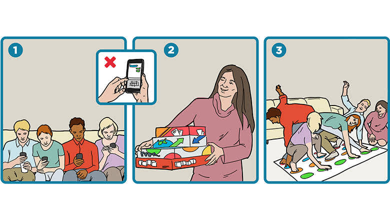 In Case of a Party Emergency: 6 Savvy Solutions for Unexpected Mishaps 4